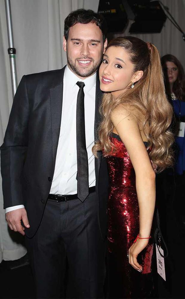 Không có người đàn ông này, có lẽ loạt siêu sao như Justin Bieber, Ariana Grande... vẫn chưa có cơ hội tỏa sáng - Ảnh 7.