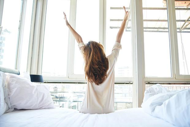 Để có một ngày mới khỏe mạnh hơn thì đây là những điều bạn nên làm vào mỗi buổi sáng - Ảnh 3.