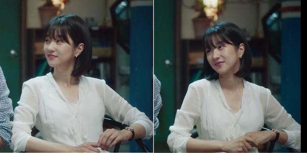 """Chỉ đóng 1 bộ phim, """"thư ký"""" Park Min Young đã đụng hàng cả loạt sao khủng: từ Suzy, Yoona, Jennie cho đến Chị Đẹp - Ảnh 11."""