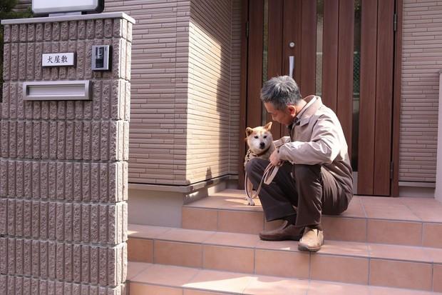Inuyashiki (Ông Bác Siêu Nhân) sẽ đập tan sự kỳ thị của bạn dành cho thể loại live-action! - Ảnh 3.