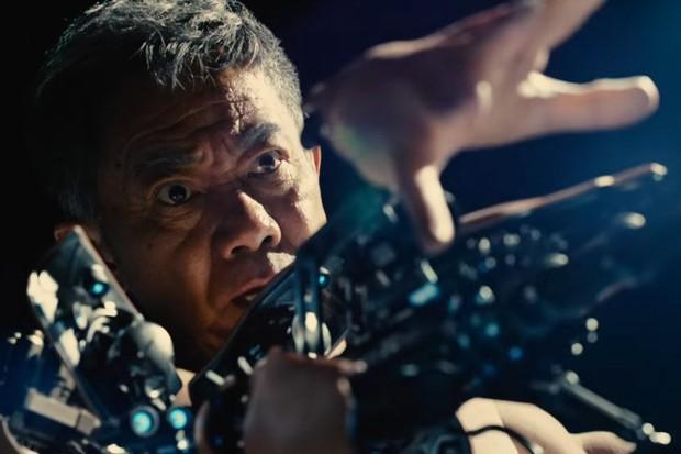 Inuyashiki (Ông Bác Siêu Nhân) sẽ đập tan sự kỳ thị của bạn dành cho thể loại live-action! - Ảnh 5.