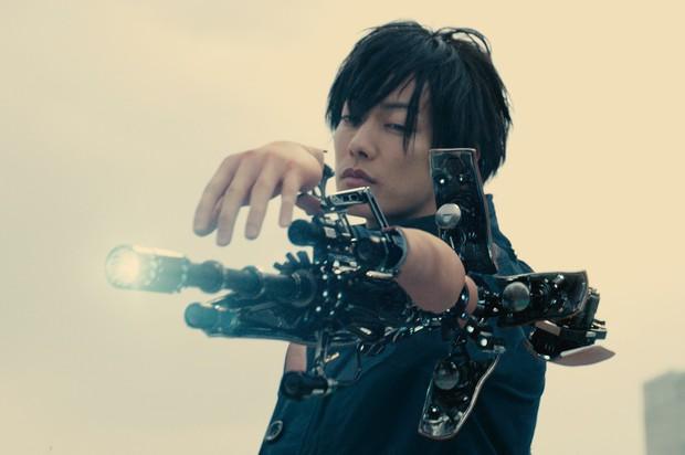Inuyashiki (Ông Bác Siêu Nhân) sẽ đập tan sự kỳ thị của bạn dành cho thể loại live-action! - Ảnh 4.