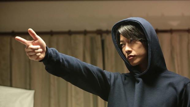 Inuyashiki (Ông Bác Siêu Nhân) sẽ đập tan sự kỳ thị của bạn dành cho thể loại live-action! - Ảnh 6.