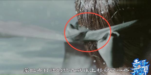 """Phim """"Phù Dao"""" của Dương Mịch chứa cả một rổ """"sạn"""" ngớ ngẩn đến không ngờ - Ảnh 3."""