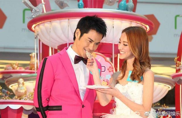 Sau 3 năm yêu nhau, Trịnh Gia Dĩnh chuẩn bị kết hôn bạn gái Hoa hậu kém 22 tuổi vào tháng sau - Ảnh 3.