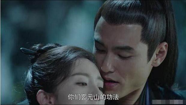 """Phim """"Phù Dao"""" của Dương Mịch chứa cả một rổ """"sạn"""" ngớ ngẩn đến không ngờ - Ảnh 5."""