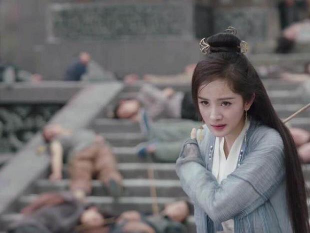 """Phim """"Phù Dao"""" của Dương Mịch chứa cả một rổ """"sạn"""" ngớ ngẩn đến không ngờ - Ảnh 6."""