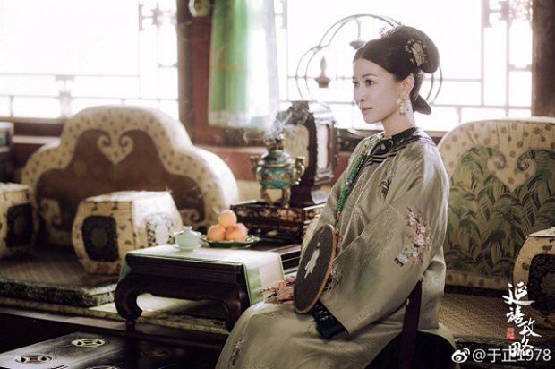Diên Hi Công Lược: Phim mới của Vu Chính khiến khán giả Việt phát sốt - Ảnh 3.