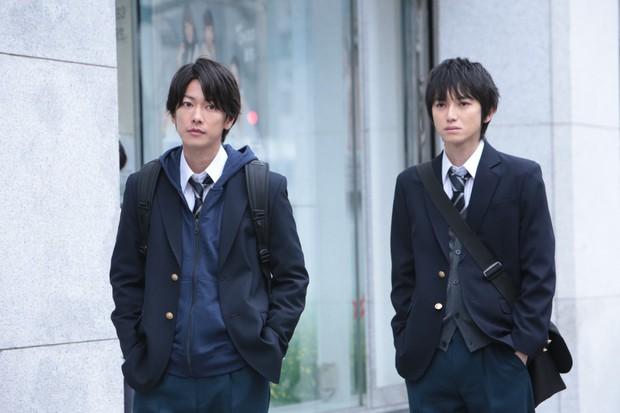 Ông Bác Inuyashiki: Dưới tầng tầng lớp lớp đạo lý, có một câu chuyện tình trai khiến ai cũng rung động! - Ảnh 3.