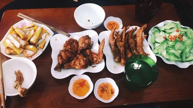 5 món từ chân gà ở Hà Nội mà chỉ cần đọc tên cũng đủ làm dân ăn vặt phải xuyến xao - Ảnh 6.