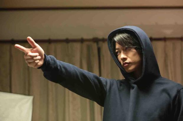 Ông Bác Inuyashiki: Dưới tầng tầng lớp lớp đạo lý, có một câu chuyện tình trai khiến ai cũng rung động! - Ảnh 4.