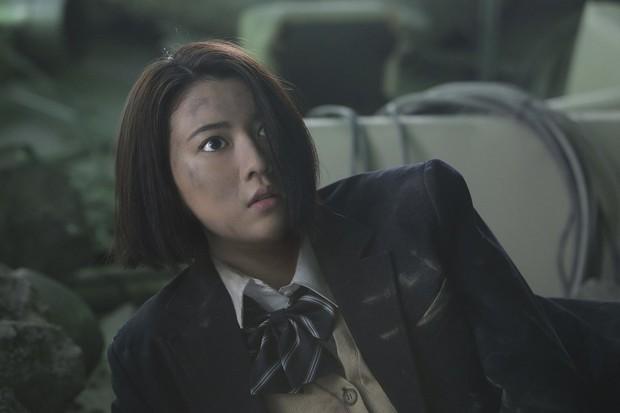 Ông Bác Inuyashiki: Dưới tầng tầng lớp lớp đạo lý, có một câu chuyện tình trai khiến ai cũng rung động! - Ảnh 8.