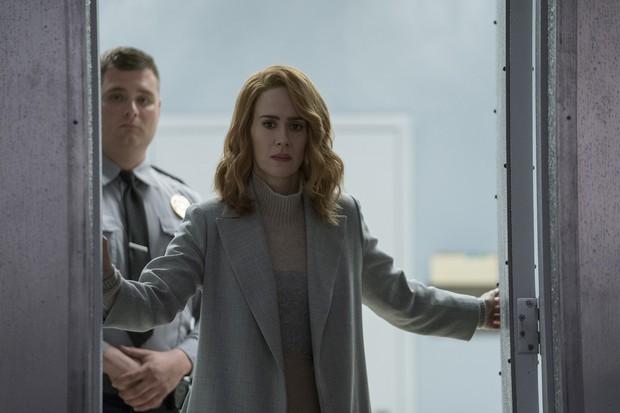 Bộ ba quái nhân, siêu nhân và cuồng nhân đụng độ tại trailer hậu truyện phim giật gân Split - Ảnh 4.