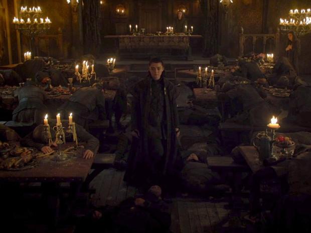 Đây là hai thảm kịch thời Trung Cổ đã trực tiếp truyền cảm hứng cho sự kiện Đám Cưới Đỏ trong Game of Thrones - Ảnh 6.