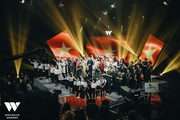 Hành trình truyền cảm hứng WeChoice Awards tháng 7: Cứ tỏa sáng đi vì ta có thể! - Ảnh 14.