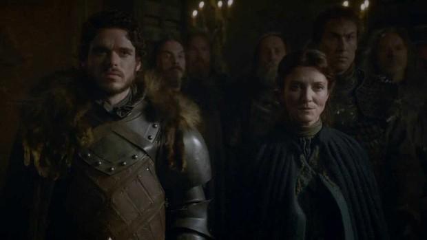 Đây là hai thảm kịch thời Trung Cổ đã trực tiếp truyền cảm hứng cho sự kiện Đám Cưới Đỏ trong Game of Thrones - Ảnh 1.