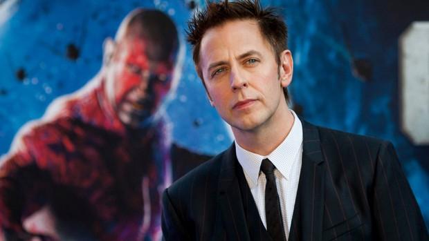 Đùa dại về cưỡng bức và ấu dâm, đạo diễn Guardians of the Galaxy 3 bị Disney tống cổ - Ảnh 1.