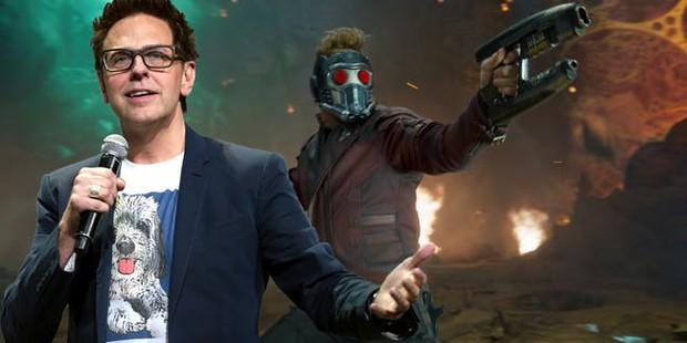 Đùa dại về cưỡng bức và ấu dâm, đạo diễn Guardians of the Galaxy 3 bị Disney tống cổ - Ảnh 4.
