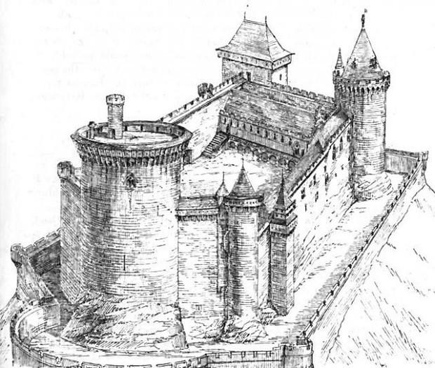 Đây là hai thảm kịch thời Trung Cổ đã trực tiếp truyền cảm hứng cho sự kiện Đám Cưới Đỏ trong Game of Thrones - Ảnh 3.