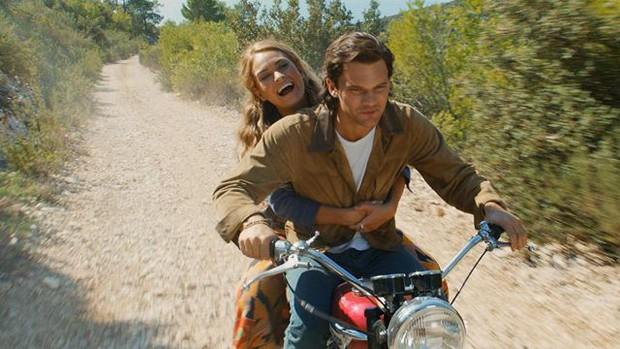 Xem Mamma Mia 2 nhớ giữ tim thật chặt kẻo lạc nhịp với dàn soái ca - soái ông đẹp ngất ngây - Ảnh 9.