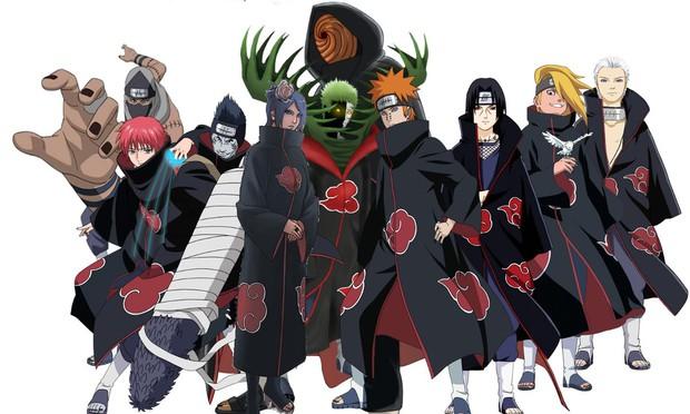 Tập hợp 10 tổ chức khét tiếng nhất trong thế giới anime (Phần cuối) - Ảnh 9.