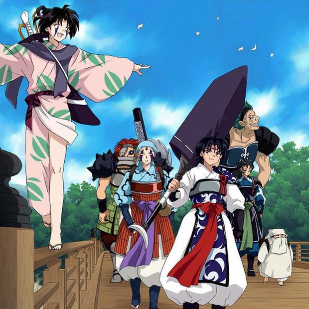 Tập hợp 10 tổ chức khét tiếng nhất trong thế giới anime (Phần cuối) - Ảnh 5.