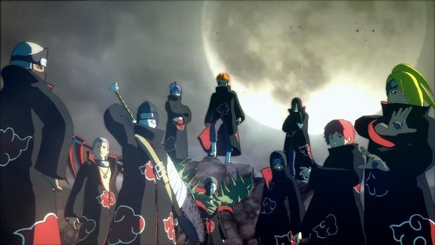 Tập hợp 10 tổ chức khét tiếng nhất trong thế giới anime (Phần cuối) - Ảnh 7.