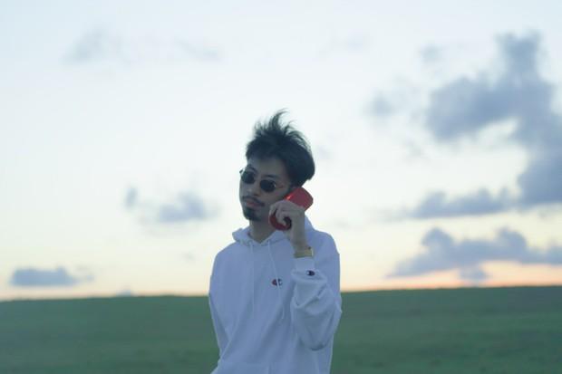 Rapper Đen tung MV cho ca khúc gửi thông điệp tôi chỉ là người bình thường, không muốn làm thần tượng - Ảnh 2.