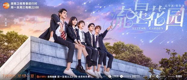 """5 chàng Rui của """"Vườn Sao Băng"""": Ai mới là hoàng tử hoàn hảo bước ra từ truyện tranh?  - Ảnh 1."""