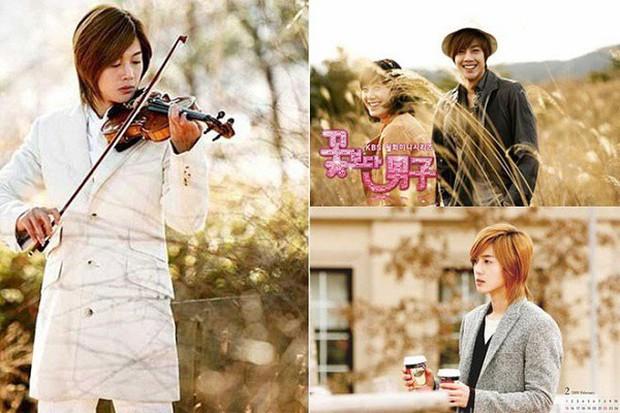"""5 chàng Rui của """"Vườn Sao Băng"""": Ai mới là hoàng tử hoàn hảo bước ra từ truyện tranh?  - Ảnh 10."""