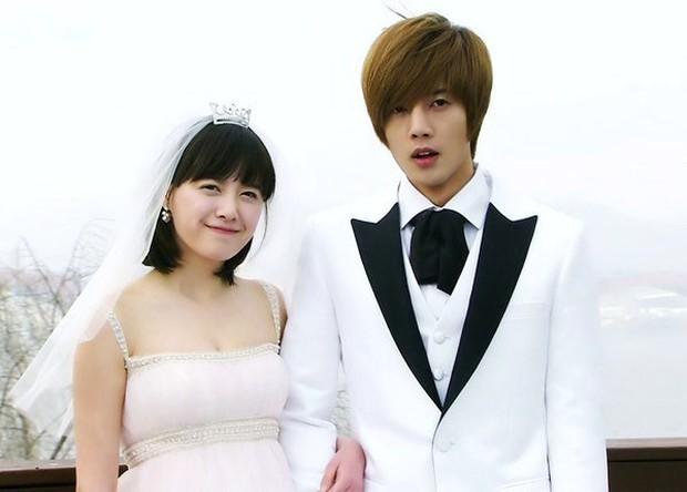 """5 chàng Rui của """"Vườn Sao Băng"""": Ai mới là hoàng tử hoàn hảo bước ra từ truyện tranh?  - Ảnh 11."""