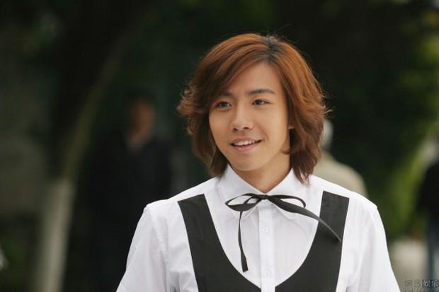 """5 chàng Rui của """"Vườn Sao Băng"""": Ai mới là hoàng tử hoàn hảo bước ra từ truyện tranh?  - Ảnh 15."""