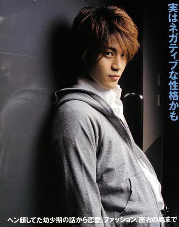 """5 chàng Rui của """"Vườn Sao Băng"""": Ai mới là hoàng tử hoàn hảo bước ra từ truyện tranh?  - Ảnh 16."""