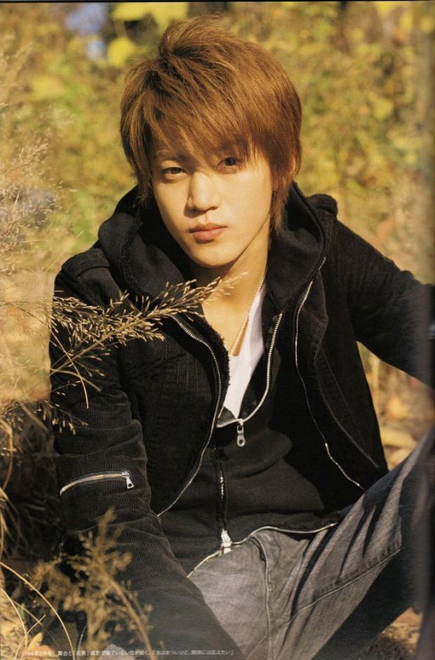 """5 chàng Rui của """"Vườn Sao Băng"""": Ai mới là hoàng tử hoàn hảo bước ra từ truyện tranh?  - Ảnh 17."""