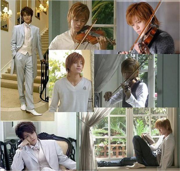 """5 chàng Rui của """"Vườn Sao Băng"""": Ai mới là hoàng tử hoàn hảo bước ra từ truyện tranh?  - Ảnh 19."""