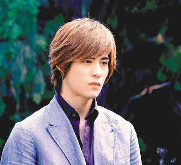 """5 chàng Rui của """"Vườn Sao Băng"""": Ai mới là hoàng tử hoàn hảo bước ra từ truyện tranh?  - Ảnh 2."""