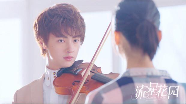 """5 chàng Rui của """"Vườn Sao Băng"""": Ai mới là hoàng tử hoàn hảo bước ra từ truyện tranh?  - Ảnh 20."""