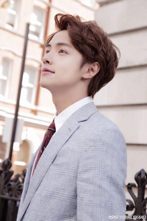 """5 chàng Rui của """"Vườn Sao Băng"""": Ai mới là hoàng tử hoàn hảo bước ra từ truyện tranh?  - Ảnh 22."""