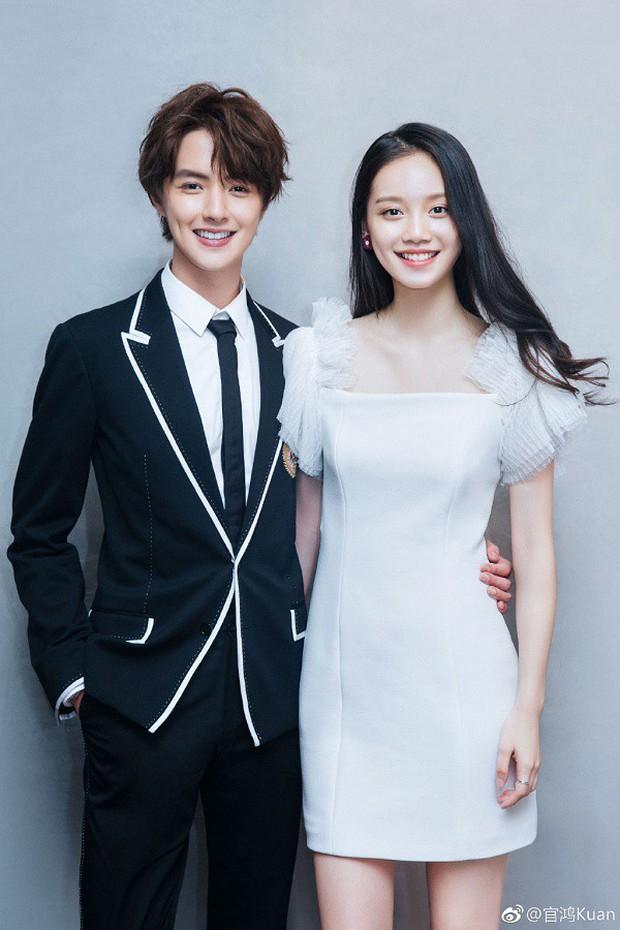 """5 chàng Rui của """"Vườn Sao Băng"""": Ai mới là hoàng tử hoàn hảo bước ra từ truyện tranh?  - Ảnh 23."""