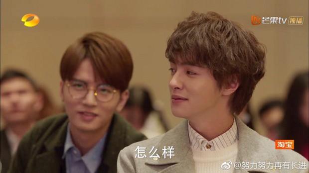 """5 chàng Rui của """"Vườn Sao Băng"""": Ai mới là hoàng tử hoàn hảo bước ra từ truyện tranh?  - Ảnh 24."""