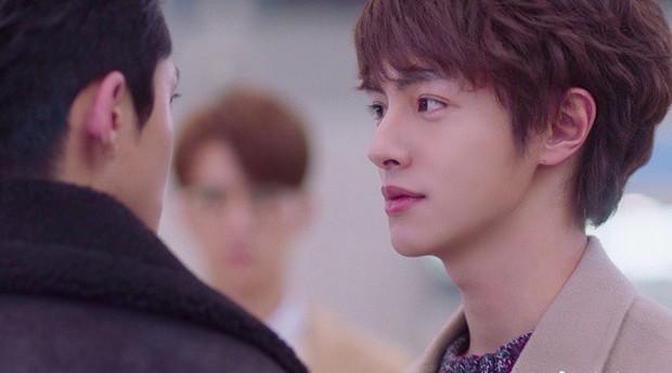 """5 chàng Rui của """"Vườn Sao Băng"""": Ai mới là hoàng tử hoàn hảo bước ra từ truyện tranh?  - Ảnh 25."""