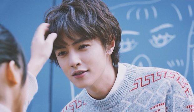 """5 chàng Rui của """"Vườn Sao Băng"""": Ai mới là hoàng tử hoàn hảo bước ra từ truyện tranh?  - Ảnh 26."""