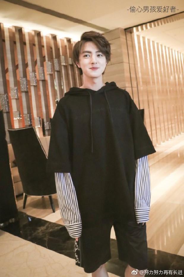 """5 chàng Rui của """"Vườn Sao Băng"""": Ai mới là hoàng tử hoàn hảo bước ra từ truyện tranh?  - Ảnh 27."""