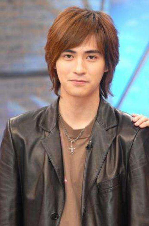 """5 chàng Rui của """"Vườn Sao Băng"""": Ai mới là hoàng tử hoàn hảo bước ra từ truyện tranh?  - Ảnh 3."""