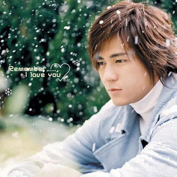 """5 chàng Rui của """"Vườn Sao Băng"""": Ai mới là hoàng tử hoàn hảo bước ra từ truyện tranh?  - Ảnh 4."""