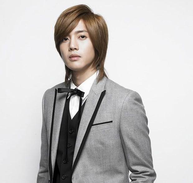 """5 chàng Rui của """"Vườn Sao Băng"""": Ai mới là hoàng tử hoàn hảo bước ra từ truyện tranh?  - Ảnh 6."""