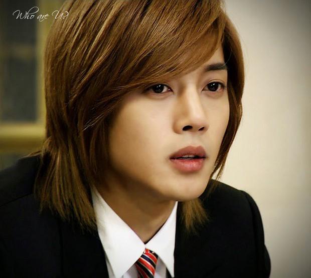 """5 chàng Rui của """"Vườn Sao Băng"""": Ai mới là hoàng tử hoàn hảo bước ra từ truyện tranh?  - Ảnh 7."""