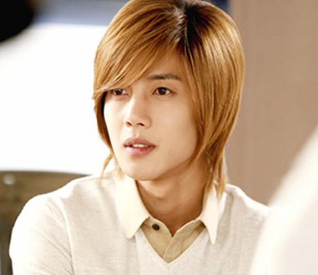 """5 chàng Rui của """"Vườn Sao Băng"""": Ai mới là hoàng tử hoàn hảo bước ra từ truyện tranh?  - Ảnh 8."""