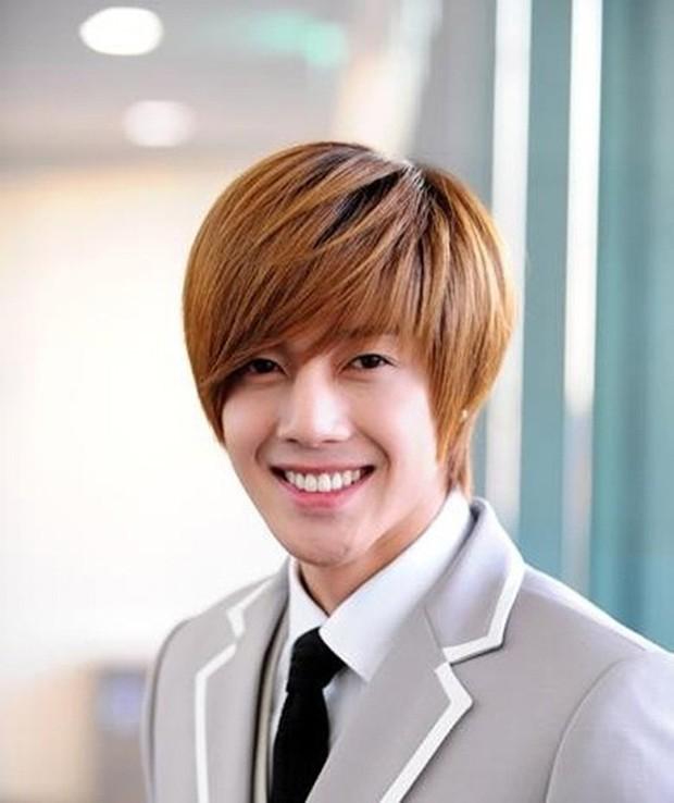"""5 chàng Rui của """"Vườn Sao Băng"""": Ai mới là hoàng tử hoàn hảo bước ra từ truyện tranh?  - Ảnh 9."""