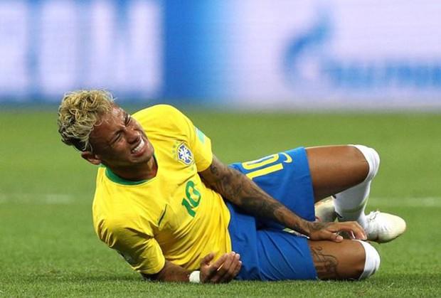 Neymar: Tôi mất 4-5 tiếng để xử lý vết thương - Ảnh 1.
